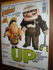 Film Tv.UP,FRANCOIS OZON, SIGOURNEY WEAVER,ppp