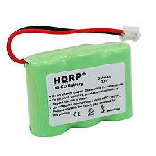 HQRP Battery for GE BT-12 BT12 2-9635 29635 2-9638A 29638A 2-9640 29640 (1x, 2x)