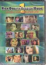 Arabian Song Videos: Hamada Hilal, Saad al Soghiar, Karika,Ehab, Zekra Movie DVD