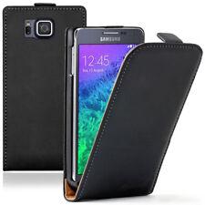 Cases for Samsung Galaxy Alpha SM-G850F Stylus Phone Flip Case