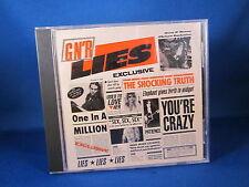 Guns N' Roses GN'R Lies  CD