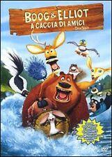Boog & Elliot 2                         DVD