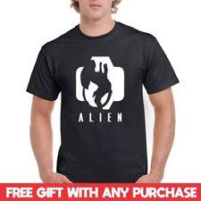 Alien Custom Made Tee Predator Alien Shirt