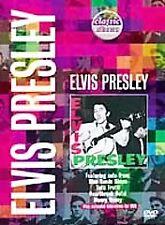 Presley, Elvis - Cla-Presley, Elvis - Classic Albums  DVD NEW