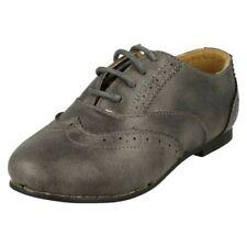 filles CUTIE Brogue à lacets 'Chaussures'