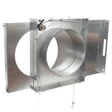Kettenabsperrschieber DN 80mm bis DN 400mm, alle Durchmesser