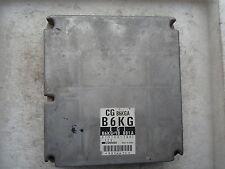 Mazda 6 Xedos 2.0 V6 engine ECU B6KG 18 881A B6KG18881A B6KGA