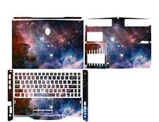 Dazzle Vinyl Laptop Special Sticker Skin For Dell AlienWare M11x R1 R2 R3 (2012)