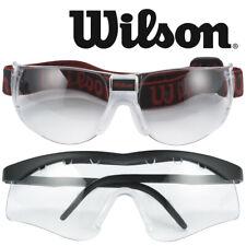 Wilson Squash Jet & Omni Sports Goggles ✅ FREE UK SHIPPING ✅