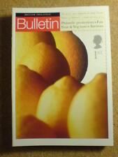 UK Philatelic Bulletin - AUCTIONS - Feb 2003 vol 40 #6