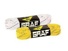 Graf Waxed Hockey Skate Laces