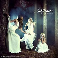 Softleaves X60 Silicone Breast Enhancers/Bra Inserts 60
