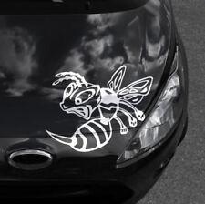 Auto Aufkleber Wespe Autoaufkleber Hornet Sticker Wasp Hornisse JDM OEM Decals
