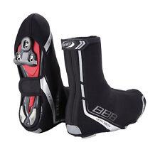 BBB Heavy Duty MTB / Road Bike Overshoes BWS02B - Black