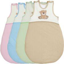Winterschlafsack Baby Kind Schlafsack Sack Fußsack Schlafanzug (100% BAUMWOLLE)