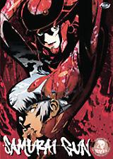 Samurai Gun - Vol. 2: High Caliber Entrapment (DVD, 2005) MINT! FREE shipping!