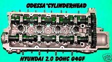 HYUNDAI ELANTRA TIBURON 2.0 DOHC G4GF CYLINDER HEAD HAS VVTi 08-12 REBUILT