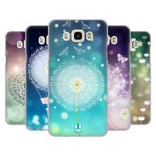 HEAD CASE DESIGNS Dandelions HARD BACK CASE per Samsung Telefoni 3