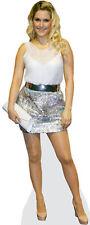 Jeanette Biedermann Life Size Celebrity Cardboard Cutout Standee