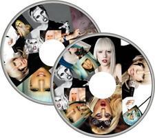 Silla de ruedas Spoke guardias pieles Lady Gaga movilidad accesorios neumáticos cubre