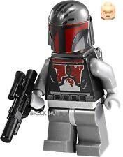 LEGO STAR WARS - MANDALORIAN SUPER COMMANDO 1 FIGURE + GIFT - 75022 - 2013 - NEW