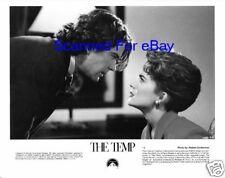 TIMOTHY HUTTON, LARA FLYNN BOYLE Movie Photo THE TEMP