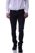 Daniele Alessandrini Jeans -45% Made In Italy Uomo Denim PJ4610L7803602-1111