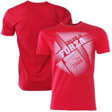 "Forza ""Crossroads"" T-Shirt - Red"