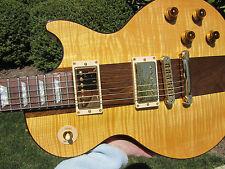 Gibson Custom Les Paul Spotlight Flame Ltd Reissue 2008 New, 8 Years Unplayed