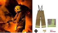 Cosalt Ballyclare  Goretex Nomex  PBI Feuerwehrhose