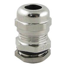 Presse-étoupe étanche PG7 en acier inoxydable pour câble de 3 à 6.5mm de qualité