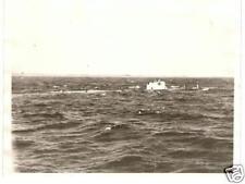 1929 Argonaut V-4 (SM-1) Largest Submarine Photo