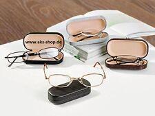 (R38) Reading Aid Folding Glasses Foldable + 1,5+2,0+2,5+3,0