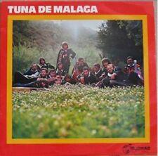 TUNA DE MALAGA - MUSIMAR SPANISH PRESSING LP