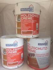 8€/L Remmers Aidol Holzschutz-Creme 0,75L (Farbwahl) Holzlasur Lasur (S124)