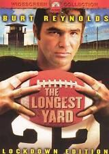 LONGEST YARD (DVD, 2013, Burt Reynolds) NEW