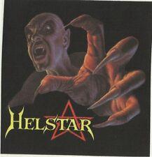 HELSTAR Nosferatu - Printed Patch / bedruckter Aufnaeher (o266a) 160459
