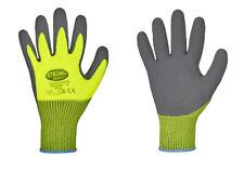 Latexhandschuhe Flexter von Stronghand Arbeitshandschuh Größe 7-11 mit Top Grip