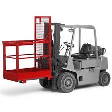 Arbeitskorb Sicherheitskorb Traglast 300kg 1200x800x1910mm Typ RAK-SLIM
