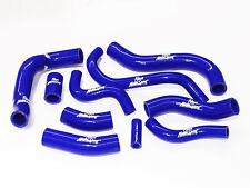 Honda Fireblade CBR1000RR 2008-2012 HRC RACE BIKE Liquido Refrigerante Tubo Flessibile Kit Roose MOTORSP