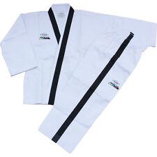 YES ATA TaeKwonDo Dobok Uniform/Karatedo/Black Belt Club/Martial arts Uniform