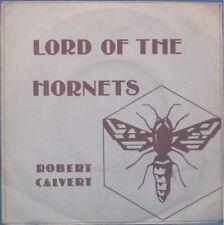ROBERT CALVERT, LORD OF THE HORNETS - 45
