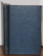 Ernst Toller: Pastor Hall / Blind Man's Buff. 1939.