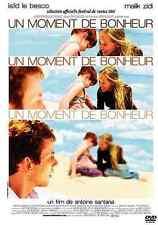 UN MOMENT DE BONHEUR - FILM DE ANTOINE SANTANA ISILD LE BESCO MALIK ZIDI DVD TBE