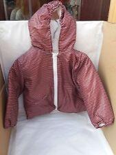 Children's Waterproof Hooded Jacket/Coat