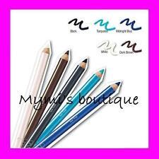 Crayon khôl yeux eyeliner Avon blanc, bleu, turquoise, marron, vert, violet...
