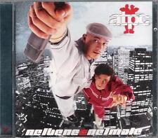 """ATPC - RARO CD FUORI CATALOGO """" NEL BENE E NEL MALE """""""