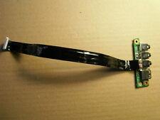 original Clevo M77SU - NEXOC Osiris E708  USB Audio Board USB