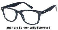 Komplettbrille incl. Sehstärke +/-4,0 dpt. auch als Gleitsichtbrille lieferbar !