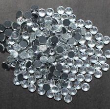 CRYSTAL - TSS Bulk Wholesale Hotfix Iron on Rhinestone Flatback Premium Quality